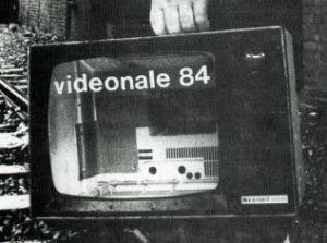 Videonale_30 Jahre