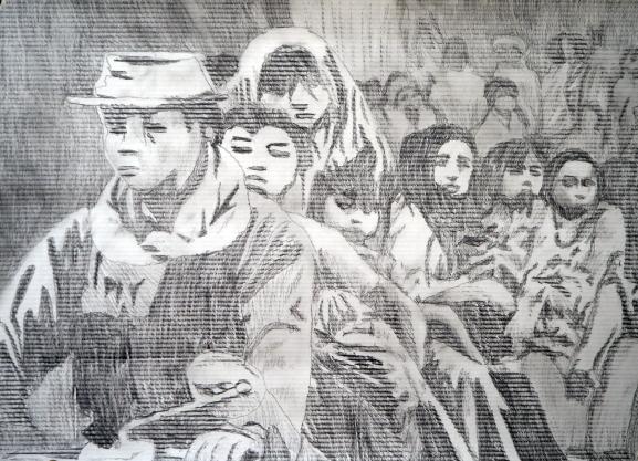 Angkar - Forced Migration
